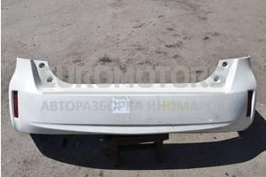 Бампер задний Toyota Prius Plus (ZVW40/41) 2011>