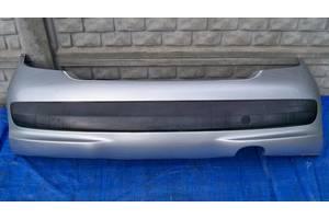 б/у Бамперы задние Peugeot 207