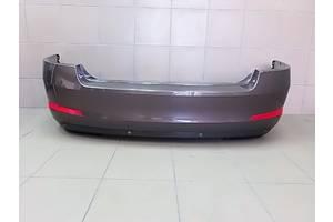 б/у Бамперы задние Skoda Octavia A7