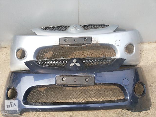 купить бу Бампер передний для легкового авто Mitsubishi Grandis в Киеве