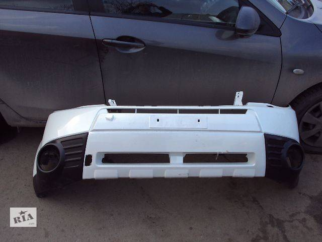 купить бу Бампер передний  Subaru Forester 2010 г. в Одессе