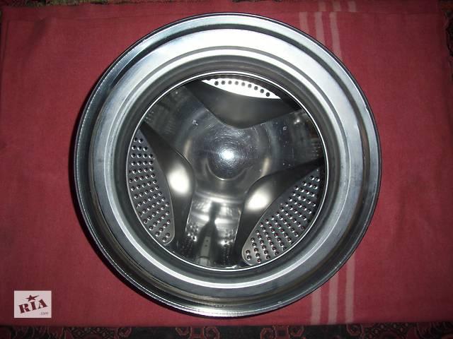 купить бу Барабан стиральной машины SAMSUNG WF-S862 в Лубнах
