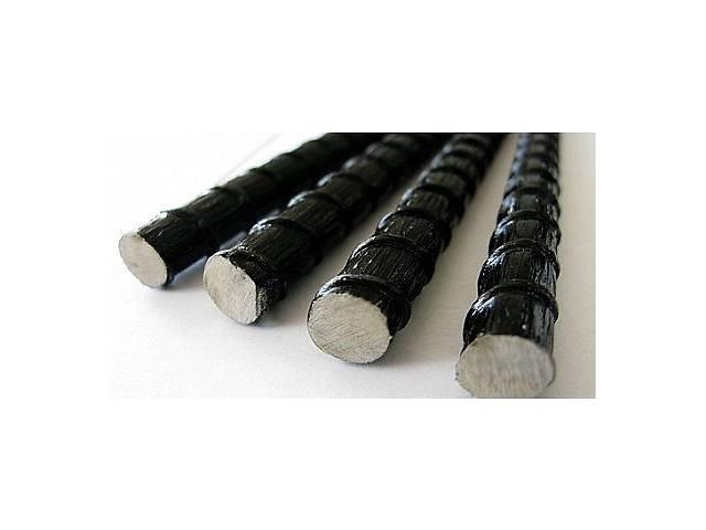 купить бу Базальтопластиковая арматура АНПБ-04-6000 4х6000 мм в Славуте