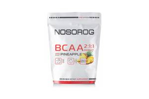 BCAA NOSOROGBCAA 2:1:1 Instant400 g pineapple
