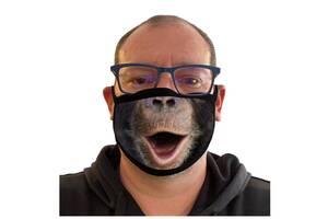 3-D маска для обличчя, маска для лица
