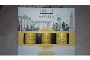 Дорожный набор по уходу за волосами thalia анталия, 100/50/100 мл