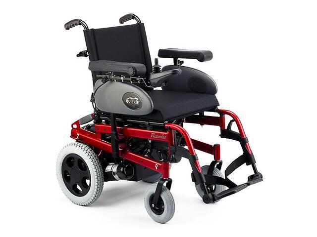 Электро коляска Rumba\Испания\