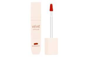 Флюид для губ Missha Velvet RD03/Serendipity, 4.5 мл