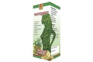 Фитодиет - эликсир для похудения сироп стевии