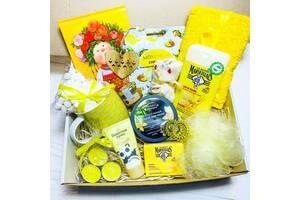 Gift box з крутим наповненням.