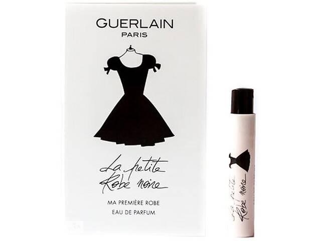 Guerlain La Petite Robe Noir Туалетная Вода (Пробник) Оригинал