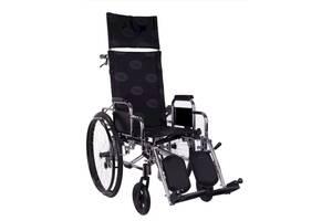 Коляска инвалидная Многофункциональная OSD-REC-45 (Италия)