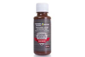 Краска для кожи Leather Repair Doctor Профессиональная краска для кожи LEATHER REPAIR DOCTOR, серия LEATHER COLOR DOC...