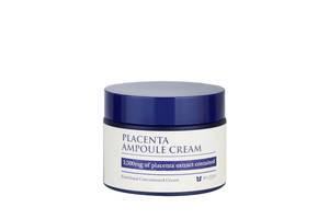 Крем для лица с плацентой Mizon Placenta Ampoule, 50 мл