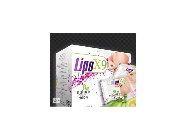 LipoX9 Для Похудения.