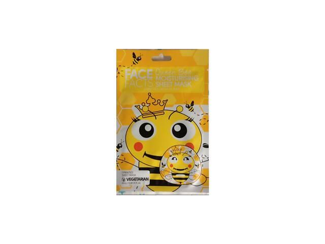 купить бу Маска для лица Face Facts Honey 20 мл в Киеве