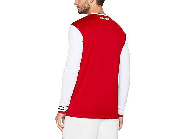 Мужская рубашка с длинными рукавами Kempa размер XXL- объявление о продаже  в Дубно