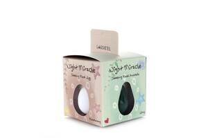 Набор ночных капсульных масок для лица Ночное чудо Lassie el Night Miracle Kit 8 шт