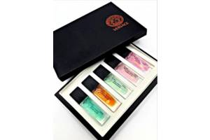 Подарочный набор духов бренда Versace для женщин