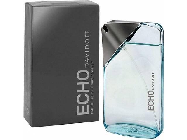 Продам оригинал Davidoff Echo мужские- объявление о продаже  в Краматорске