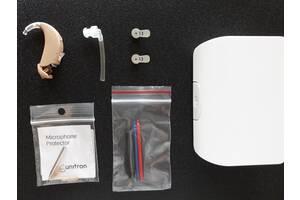 продаю слуховий апарат новий