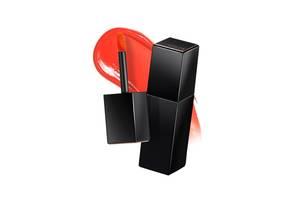 Шелковистый тинт для губ Apieu Color Lip Stain Velvet Tint OR02, 4 г