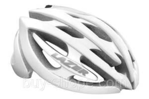 Шлем Lazer Genesis, Белый матовый (L, 58-61 см)