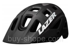 Шлем Lazer Impala, Чёрный матовый (L)