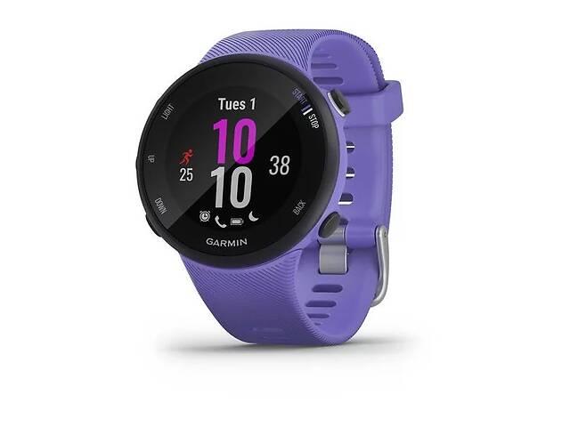 Спортивные часы Garmin Forerunner 45S Фиолетовый- объявление о продаже  в Полтаве