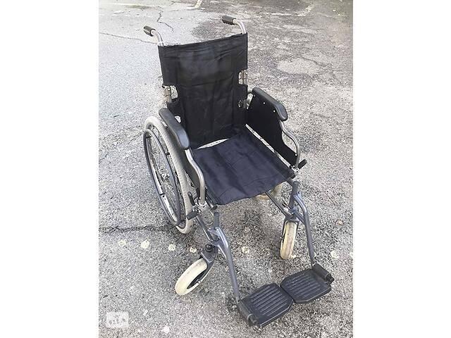 Инвалидная коляска Medicare 40