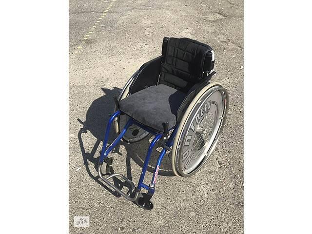 Инвалидная коляска Panthera S2 short 30