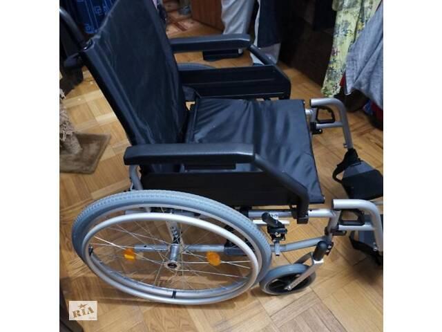 Інвалідне крісло коляска- объявление о продаже  в Одесі