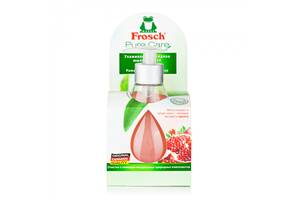 Жидкое мыло для рук Frosch Гранат 9001531944956 300 мл
