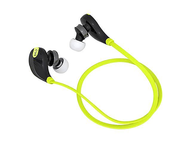 продам Беспроводные спортивные наушники Bluetooth QY7 бу в Харькове