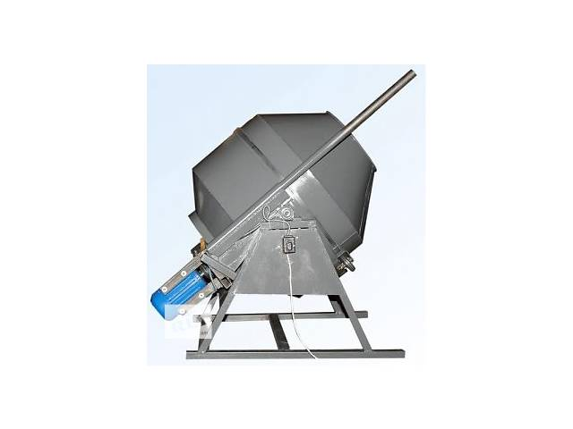 Бетономешалка БМ-500.Все из стали.Производство-Украина!- объявление о продаже  в Николаеве