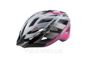 Нові Велошоломи Alpina