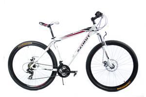 Нові Гірські велосипеди Azimut