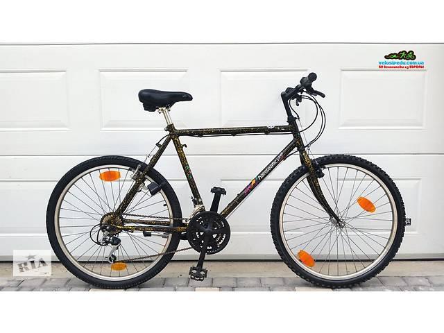 Б/у Велосипед Hanseatic bikes, (Артикул: 2106)- объявление о продаже  в Дунаевцах (Хмельницкой обл.)