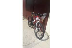 Новые Велосипеды-двухподвесы Bergamont