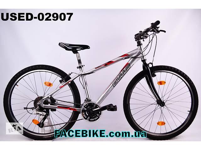 БУ Горный велосипед Bulls-из Германии у нас Большой выбор!- объявление о  продаже 85b8f8047a09b