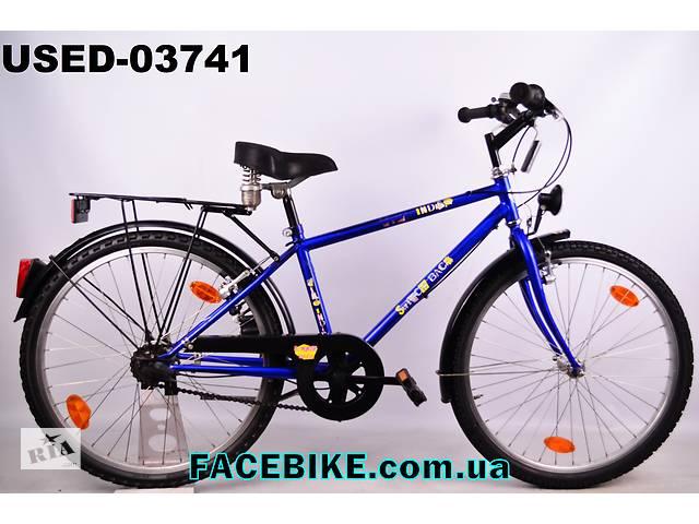 бу БУ Подростковый велосипед Switchback-Гарантия,Документы  в Україні