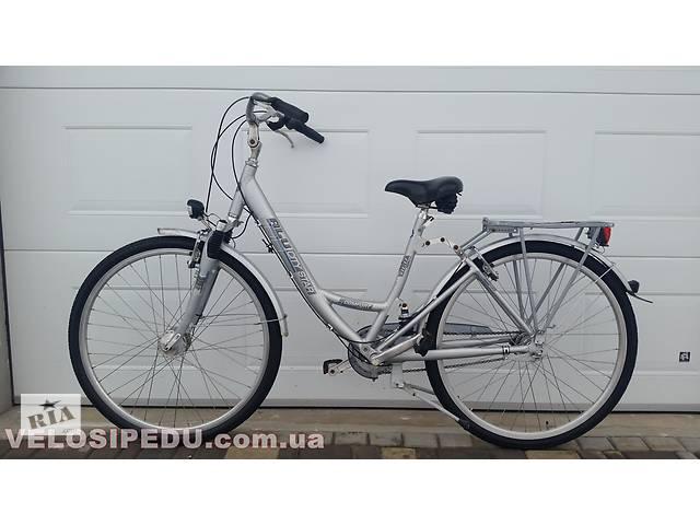 продам БУ Велосипед Alu CityStar Comfort, (Код товара: 1726) бу в Дунаевцах (Хмельницкой обл.)