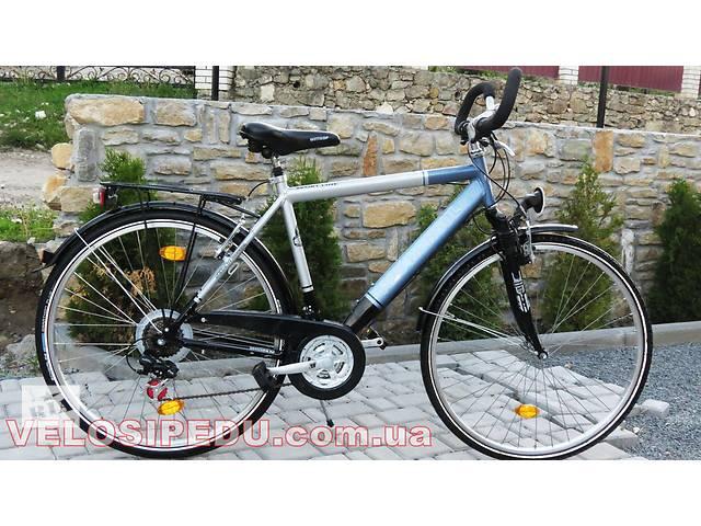 БУ Велосипед Alu-Konsul, веломагазин Velosipedu- объявление о продаже  в Дунаевцах (Хмельницкой обл.)