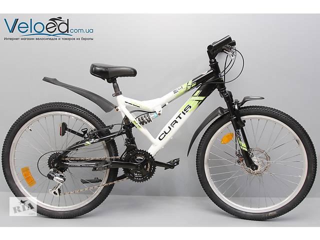 БО Велосипед Curtis 24- объявление о продаже  в Дунаївцях (Хмельницькій обл.)