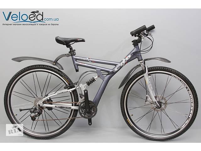 продам БУ Велосипед Cyco Traveler бу в Дунаевцах (Хмельницкой обл.)