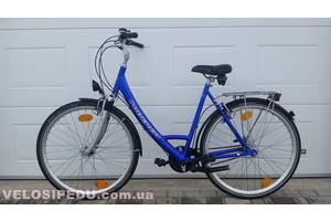 б/у Велосипеды Gudereit