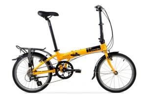 Новые Складные велосипеды Dahon