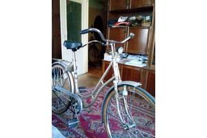 б/у Женские велосипеды Hercules