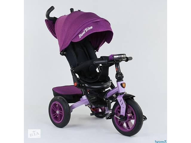 продам Детский трёхколёсный велосипед 9500 - 2518 бу в Одессе