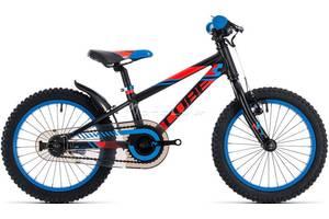 Нові Велосипеди підліткові Cube